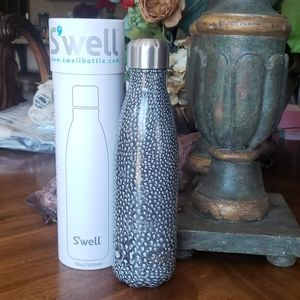S'well Exotics collection insulated water bottle